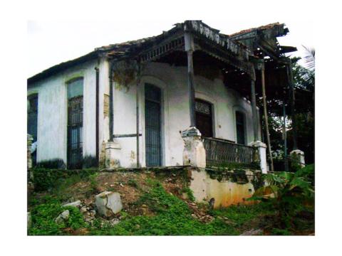 casa calle 8 esquina a 11, Vedado