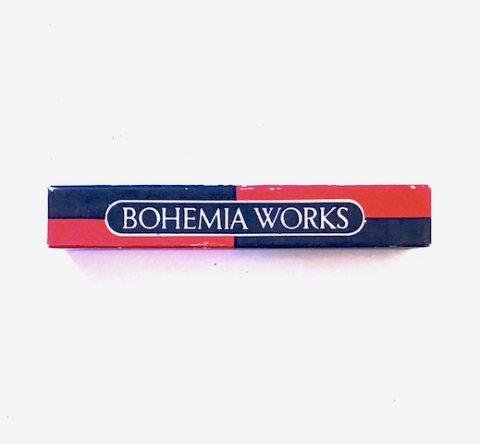 Estuche de lapicero Bohemia Works.