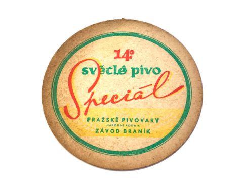 Portavasos checoslovaco