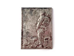 Pin de metal