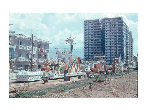 Carnavales de 1976
