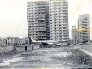 Club El avioncito