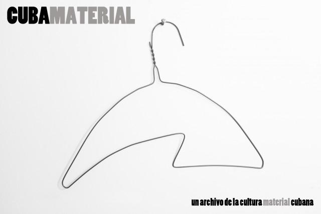 Cuba Material, vista por Geandy Pavón