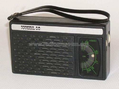 Radio Juvenil 80.