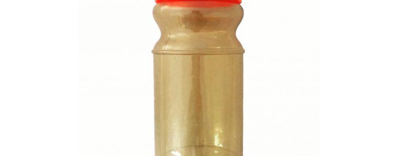 Envase de refresco en polvo Tang