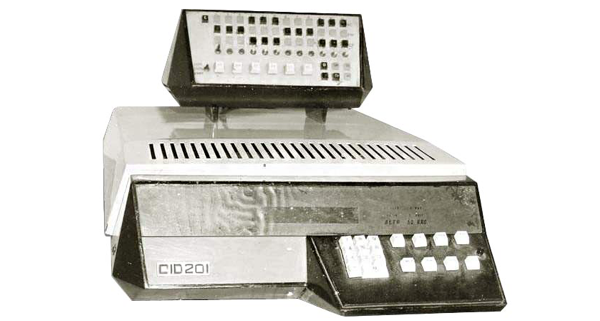 CID 201
