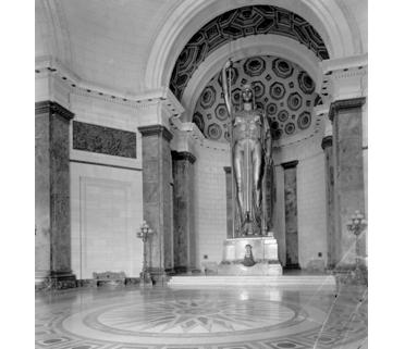 Monumento a La República