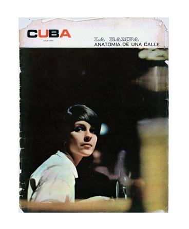 Revista Cuba