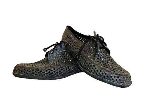 Zapatos plásticos (Kikos)