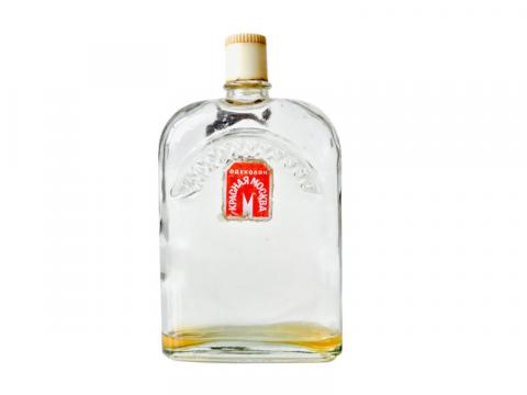 Perfume Moscú Rojo