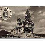 Tarjeta postal del Santuario de la Virgen de la Caridad del Cobre