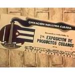 Operación Industria Cubana