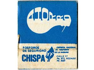Caja de fósforos