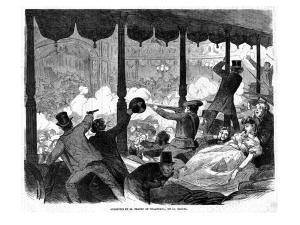 Sucesos del teatro Villanueva