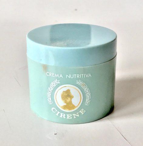 crema nutritiva Cirene
