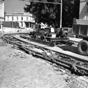 calle L y San Lazaro