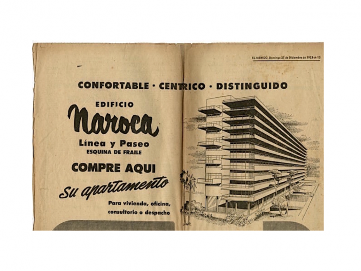 Edificio Naroca