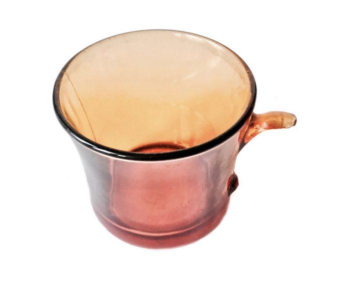 Taza de café Duralex