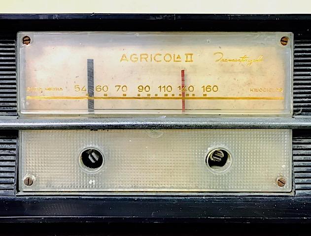 Radio Agrícola II