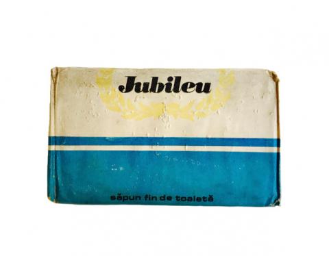 Jabón Jubileu