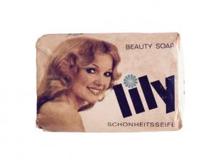 Jabón Lili