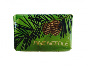 jabón Pine Needle
