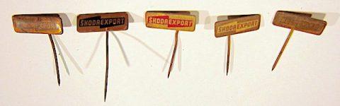 pines Skodaexport