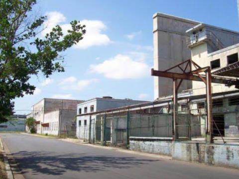 Fábrica de envases perga