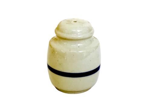 Salero de cerámica