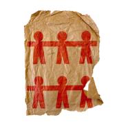 Sobre de papel cartucho