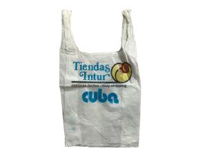 Jaba de nylon de las Tiendas Intur