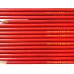 lápices Batabanó dual (572 R/A). Hechos en Cuba.