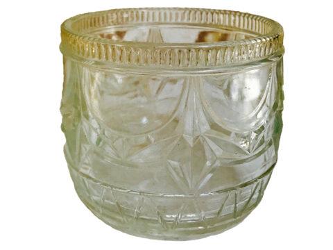 bombonera d vidrio